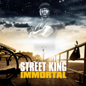 Album art Street King Immortal by 50 Cent