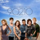 Album art Soundtrack 90210