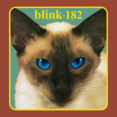 Album art Cheshire Cat by Blink 182