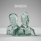 Album art Broods