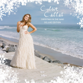 Album art Christmas In The Sand (Deluxe Edition) by Colbie Caillat