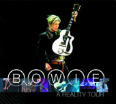 Album art A Reality Tour