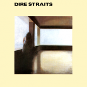 Album art Dire Straits by Dire Straits