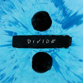 Album art ÷ by Ed Sheeran