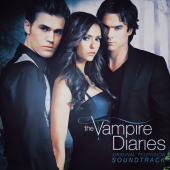Album art Vampire Diaries Music Season 02