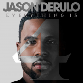 Album art Everything Is 4 by Jason DeRülo