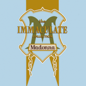 Album art The Immaculate Collection