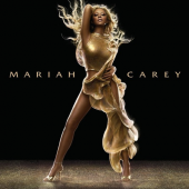 Album art The Emancipation Of Mimi by Mariah Carey