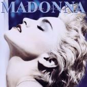 Album art True Blue by Madonna