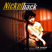 Album art The State by Nickelback
