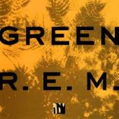 Album art Green by R.E.M.