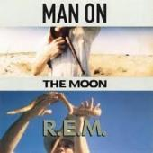 Album art Man On The Moon OST by R.E.M.