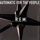 Album art Automatic for the People by R.E.M.