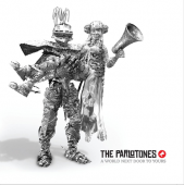 Album art A World Next Door to Yours by The Parlotones