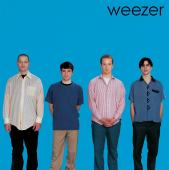 Album art The Blue Album